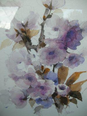 Aquarell-Preibisch-Blütenzweig-v-d-DSCN2140