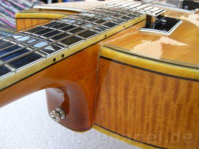 Archtop Guitar Hoefner 471 Musik Intrumente Rosenheim - Kunst-Ruenagel-de27