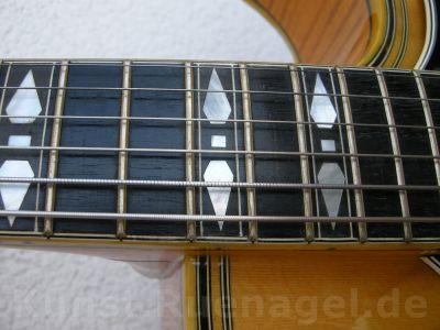 Archtop Guitar Hoefner 471 Musik Intrumente Rosenheim - Kunst-Ruenagel-de32