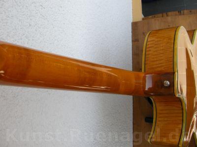 Archtop Guitar Hoefner 471 Musik Intrumente Rosenheim - Kunst-Ruenagel-de33