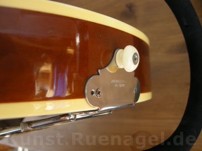 Beatles Bass Guitar Hoefner 500-1 Musik Intrumente Rosenheim - Kunst-Ruenagel-de92