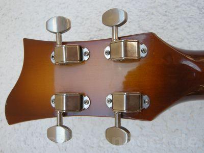 Beatles Bass Guitar Hoefner 500-1 Musik Intrumente Rosenheim - Kunst-Ruenagel-de93