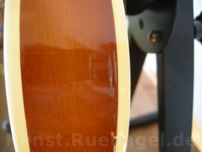 Beatles Bass Guitar Hoefner 500-1 Musik Intrumente Rosenheim - Kunst-Ruenagel-de99