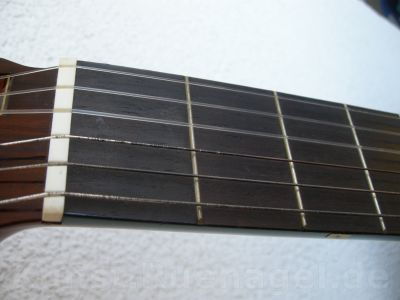 Guitar Juan Orozco Luthier Vintage New York 1979 Musik Intrumente Akkustik Gitarre Rosenheim - Kunst-Ruenagel-de136