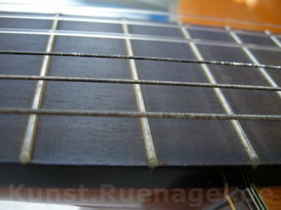 Guitar Juan Orozco Luthier Vintage New York 1979 Musik Intrumente Akkustik Gitarre Rosenheim - Kunst-Ruenagel-de137