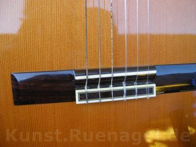 Guitar Juan Orozco Luthier Vintage New York 1979 Musik Intrumente Akkustik Gitarre Rosenheim - Kunst-Ruenagel-de140