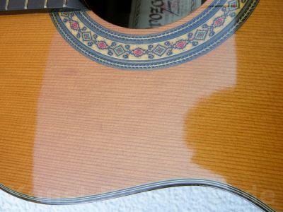 Guitar Juan Orozco Luthier Vintage New York 1979 Musik Intrumente Akkustik Gitarre Rosenheim - Kunst-Ruenagel-de141