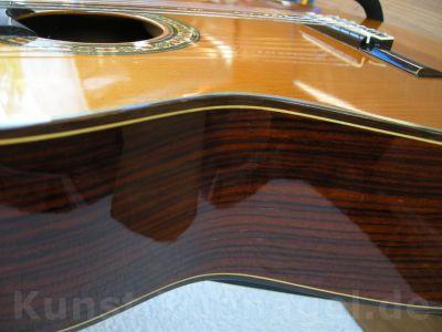 Guitar Juan Orozco Luthier Vintage New York 1979 Musik Intrumente Akkustik Gitarre Rosenheim - Kunst-Ruenagel-de143