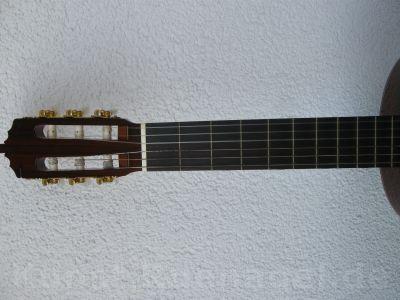 Guitar Juan Orozco Luthier Vintage New York 1979 Musik Intrumente Akkustik Gitarre Rosenheim - Kunst-Ruenagel-de150