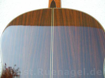 Guitar Juan Orozco Luthier Vintage New York 1979 Musik Intrumente Akkustik Gitarre Rosenheim - Kunst-Ruenagel-de155