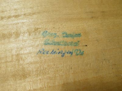 Holz-Schnitzbild-Jerferz-Reckling-BlickAusALM-Signatur-Stempel-DSCN2227