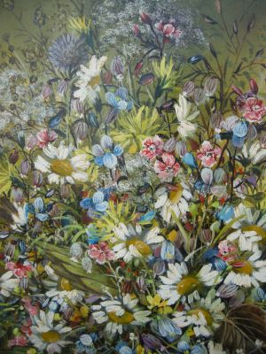 Malerei-A-Seger-Blumenvase-D-DSCN2146