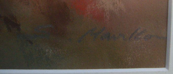 Malerei-Bild-Blumenstrauss-Signatur-DSCN2166