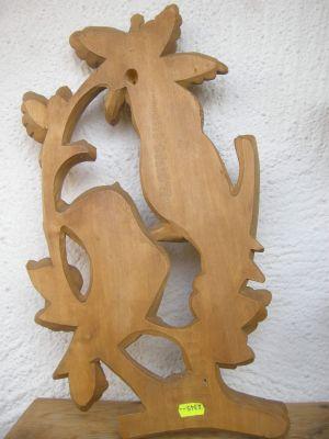 Holzbild-Zwei Eulen-h-DSCN2189