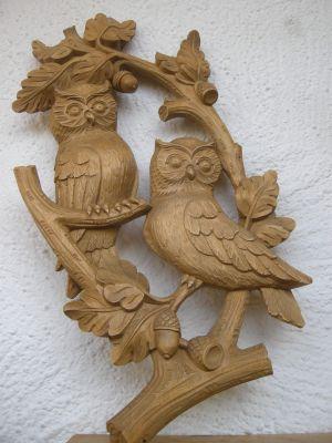 Holzbild-Zwei Eulen-v-DSCN2188